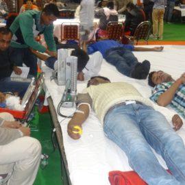 BLOOD CAMP-2