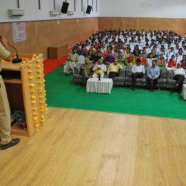 Harsamay-Citizen Awareness Program
