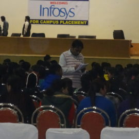 Infosys-Placement