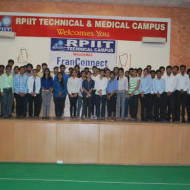 Placement Drive-2k15