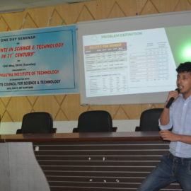 Advcancement in Science Technology