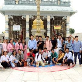 Kurukshetra Trip New Students